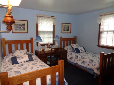 West Yarmouth Cape Cod vacation rental - Nantucket Guestroom
