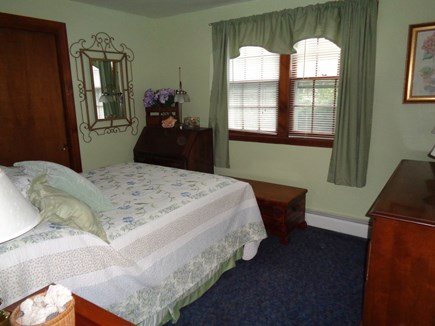West Yarmouth Cape Cod vacation rental - Vineyard Guestroom