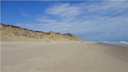 Orleans Cape Cod vacation rental - Beautiful Nauset Beach, a few minutes away
