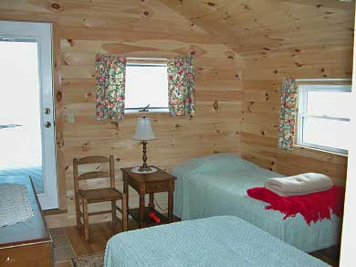 South Chatham Cape Cod vacation rental - Bedroom