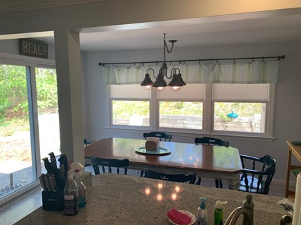 Chatham Cape Cod vacation rental - Updated and fully stocked kitchen (utensils and dishes)
