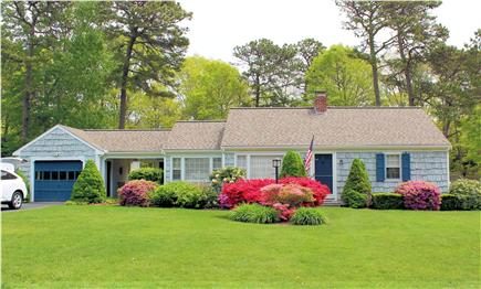 Yarmouth Cape Cod vacation rental - South Yarmouth Home