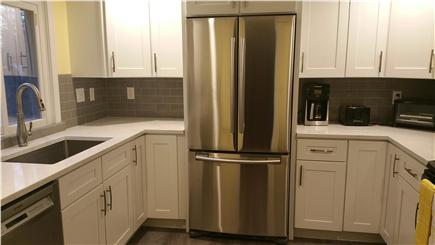 Eastham Cape Cod vacation rental - New in 2016! SS appliances, plenty of counter & storage space