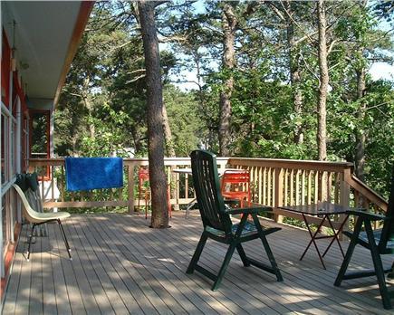 Wellfleet Cape Cod vacation rental - Wellfleet Vacation Rental ID 20065