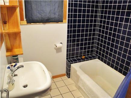 Wellfleet Cape Cod vacation rental - Bathroom - Modern and updated