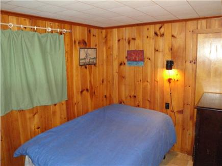 Wellfleet Cape Cod vacation rental - Bedroom with Full Bed