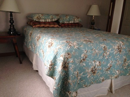 South Yarmouth Cape Cod vacation rental - Queen Serta Bed in Master Bedroom