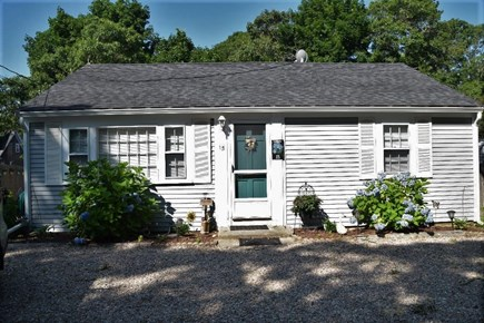 South Yarmouth Cape Cod vacation rental - Charming 2 bedroom house ID 20074