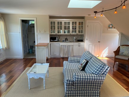 Eastham Cape Cod vacation rental - Private Studio with separate entrance, full bath and kitchenette