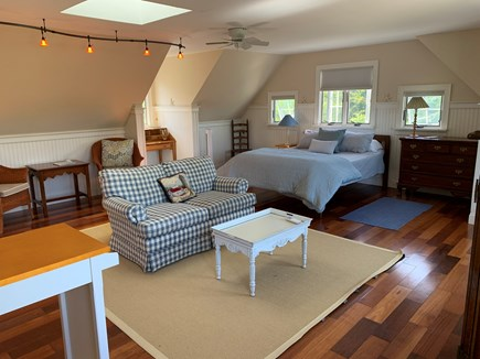 Eastham Cape Cod vacation rental - Perfect for In-Laws or Honeymooners, studio has Queen size bed