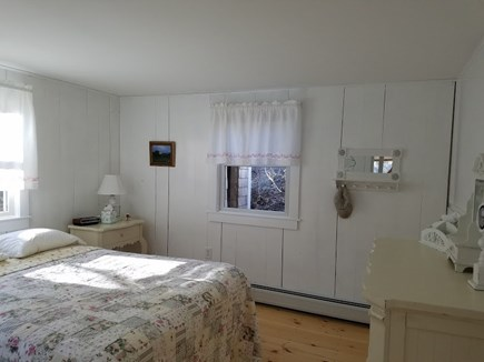 Chatham Cape Cod vacation rental - Rear bedroom view into room