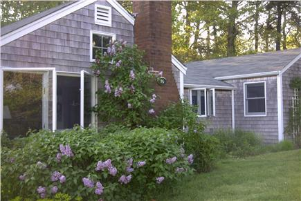 Chatham Cape Cod vacation rental - ''The Chimney House''