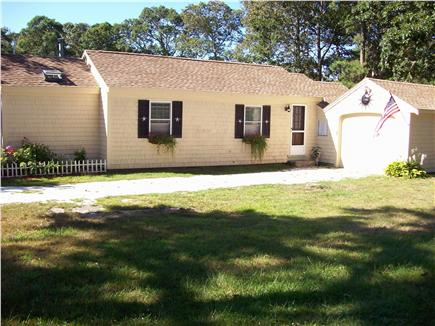 South Yarmouth Cape Cod vacation rental - Yarmouth Vacation Rental ID 20120