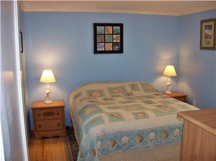 South Yarmouth Cape Cod vacation rental - Queen Bed.