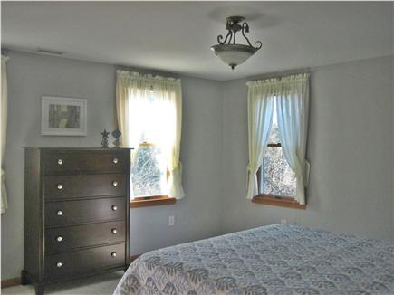 Eastham Cape Cod vacation rental - Front bedroom with queen bed