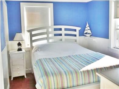 Sagamore Beach, Sandwich Sagamore Beach vacation rental - Queen Bed on Beach Level