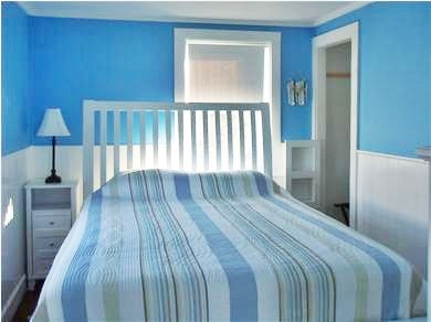 Sagamore Beach, Sandwich Sagamore Beach vacation rental - Second Queen Bed on Beach Level