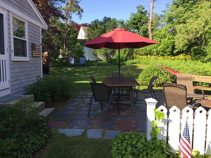 Chatham Cape Cod vacation rental - Chatham Vacation Rental ID 20165