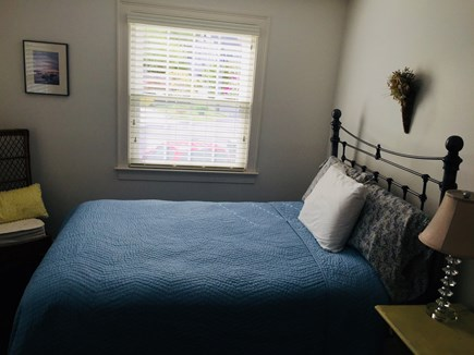 Chatham Cape Cod vacation rental - Second Bedroom with double bed