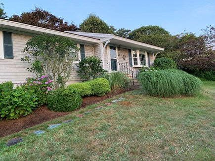 Chatham Cape Cod vacation rental - Convenient Location - close to all that Chatham has to offer