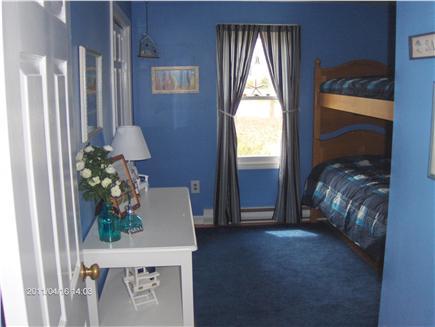 Dennis Cape Cod vacation rental - Bunk Beds
