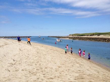 East Dennis Cape Cod vacation rental - Enjoy the bay beaches near Sesuit Harbor