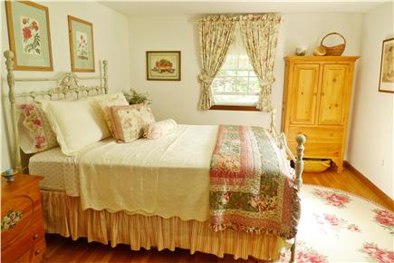 Harwich Cape Cod vacation rental - Sleep soundly in the soft comfort of this country queen bedroom