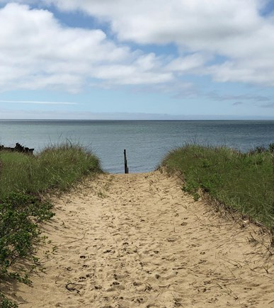 Dennis Port Cape Cod vacation rental - Half mile to Depot beach, Ocean House Restaurant