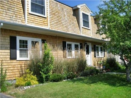 Mashpee, Popponesset Cape Cod vacation rental - Mashpee Vacation Rental ID 20233