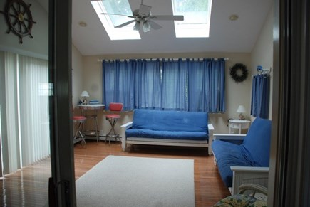 Popponesset Cape Cod vacation rental - Sun Room
