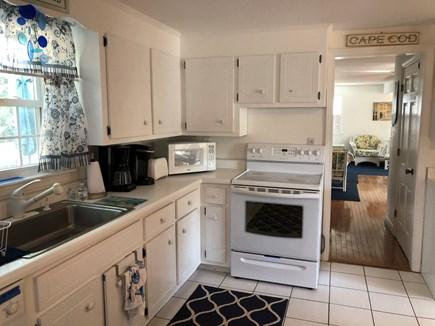 Popponesset Cape Cod vacation rental - Kitchen