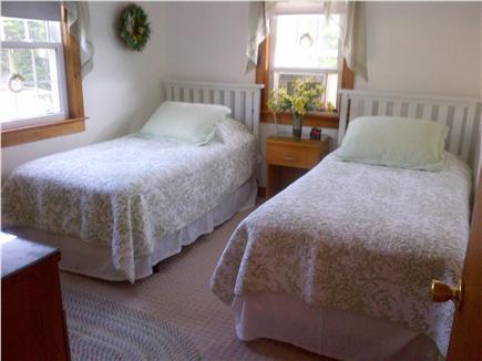 Dennisport Cape Cod vacation rental - Twin bedroom