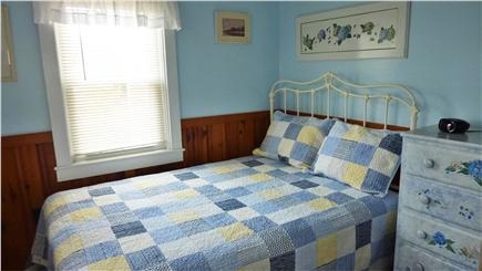 Dennisport Cape Cod vacation rental - Front bedroom