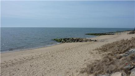 Dennisport Cape Cod vacation rental - Approximately 100' to Sea Street Beach