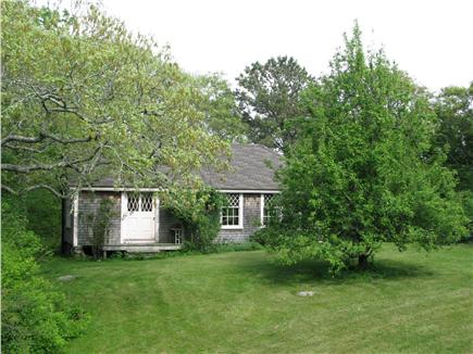 Nobska Point, Woods Hole Woods Hole vacation rental - West Side