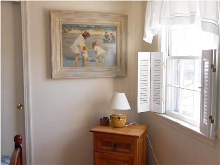 Harwich Cape Cod vacation rental - Master bedroom other view
