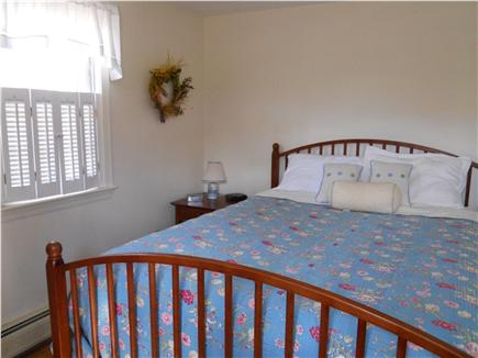 Harwich Cape Cod vacation rental - Master Bedroom with queen bed