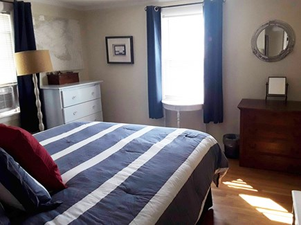 On Falmouth Harbor, Desirable  Cape Cod vacation rental - Master Bedroom, Harbor Views