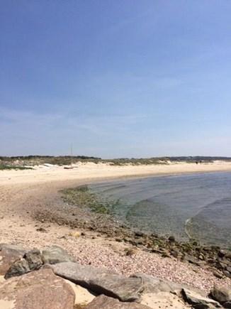 Harwich Cape Cod vacation rental - Nantucket Sound Beach