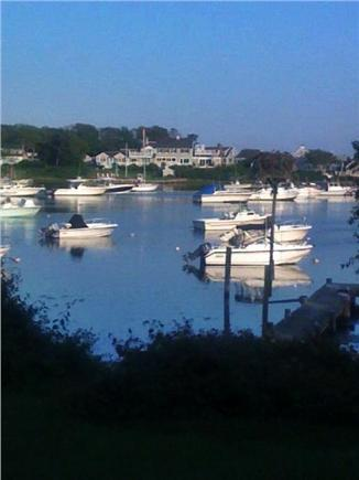 Harwich Cape Cod vacation rental - Nantucket Ferry & Charter Fishing Boats 5 minutes drive