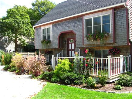 Harwich Port Cape Cod vacation rental - Harwich Vacation Rental ID 20320