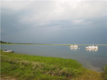 Orleans Cape Cod vacation rental - View from the end of the lane, a 5 minute walk from the house