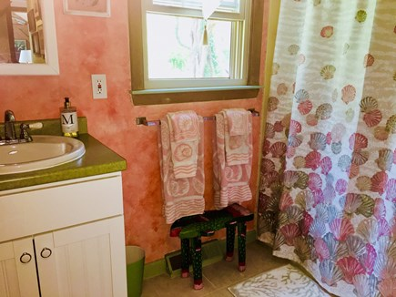Orleans Cape Cod vacation rental - Full bath