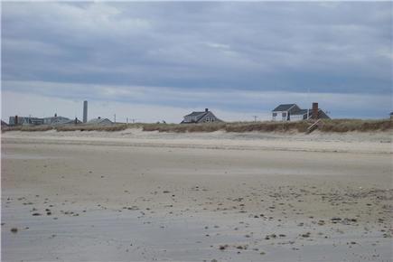 Sagamore Beach, Bourne Sagamore Beach vacation rental - Sagamore Beach is just a 5 minute walk away