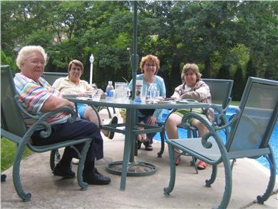 Sandwich Cape Cod vacation rental - Family fun.