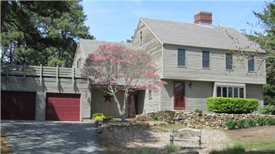 East Dennis Cape Cod vacation rental - Dennis Vacation Rental ID 20370