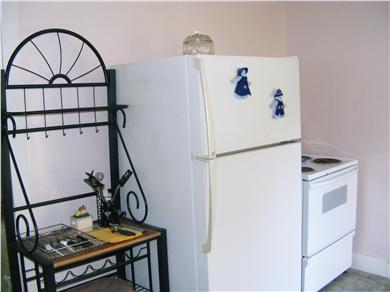Yarmouth Cape Cod vacation rental - Fully-equipped kitchen with brand-new stove