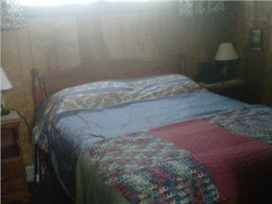 South Wellfleet Cape Cod vacation rental - Second Bedroom (double bed)
