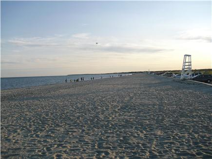 Dennisport Cape Cod vacation rental - West Dennis Beach