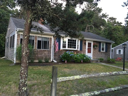 Dennisport Cape Cod vacation rental - Dennis rental ID 20398